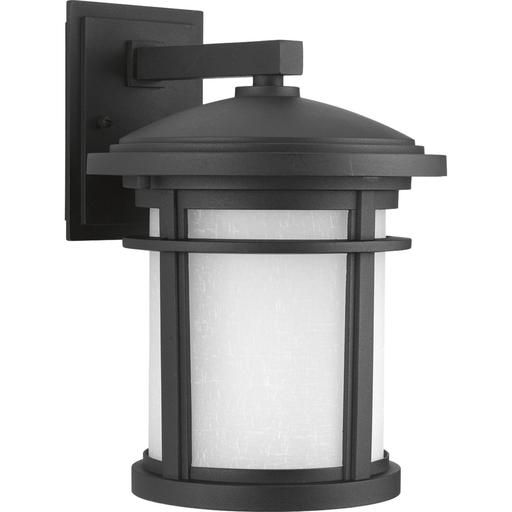 """Mayer-1-Lt. medium wall lantern (9"""")-1"""