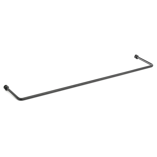 Mayer-Patch Panel Cable Mounting Bar, HPSeries, Panel Mount-1