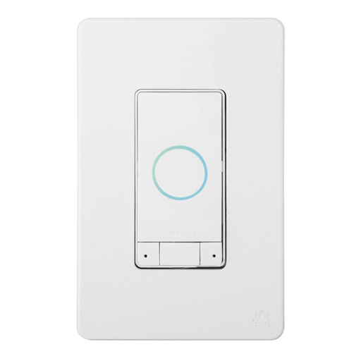 Mayer-Wi-Fi enabled light Switch with Alexa built-in.-1