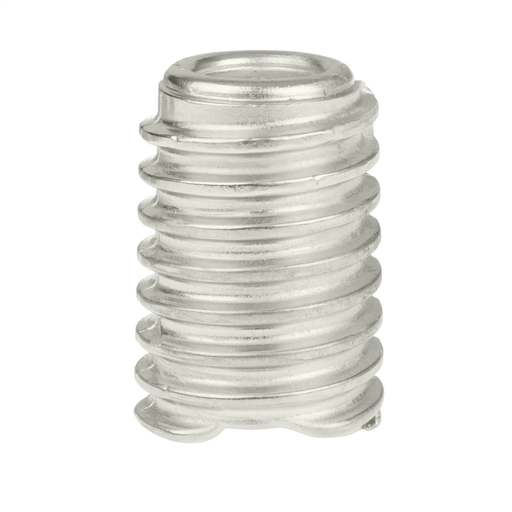 """Mayer-Thimble adapter used to change 1"""" pin insulator thread to 1 3 /8"""".-1"""