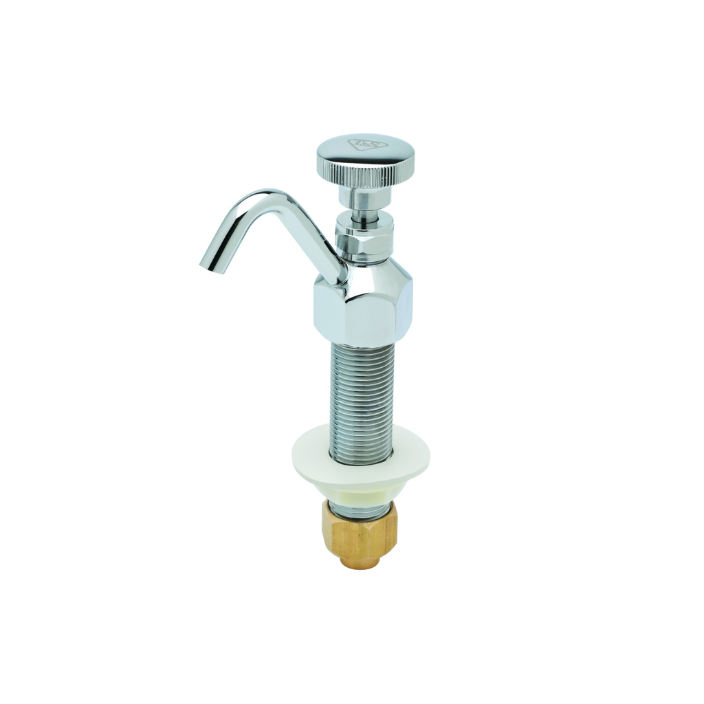 Dipperwell Faucet