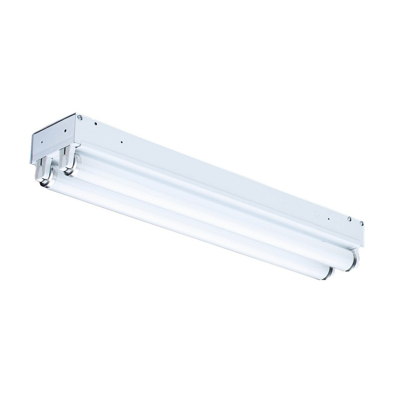 Indoor Fluorescent 1-light Utility
