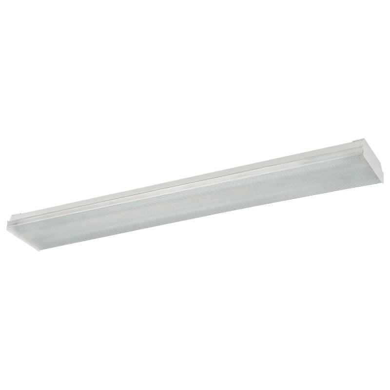 Indoor Fluorescent 2-light Utility