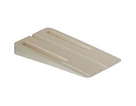 460-20 Soft PVC, bulk box Wedge-It™