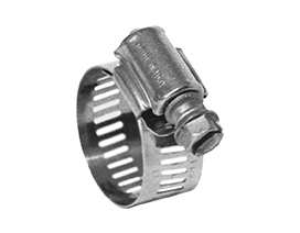 """901-10 9/16"""" min – 1-1/16"""" max Hose Clamps"""
