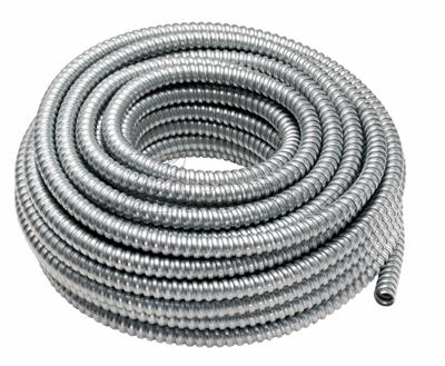 "Mayer-1/2"" Flexible Steel Conduit 100' Coil-1"