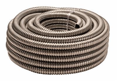 "Mayer-1/2"" UL Listed Flexible Aluminum Conduit 100' Coil-1"