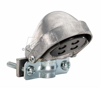 "Mayer-1"" Clamp On Type Service Entrance Cap-1"