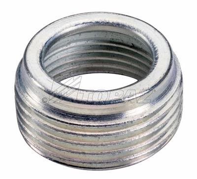 "Mayer-1-1/2"" x 1"" Steel, Reducing Bushings-1"