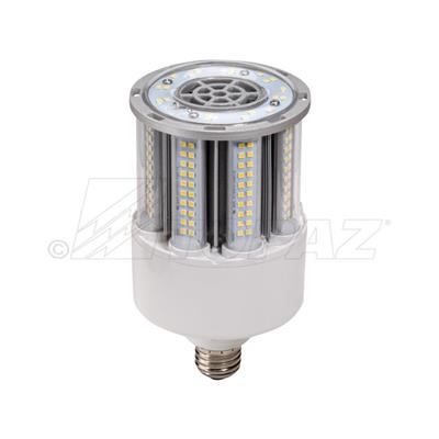 Mayer-HID Replacement Retrofit 27W Post Top with E26 Base, 5000K-1