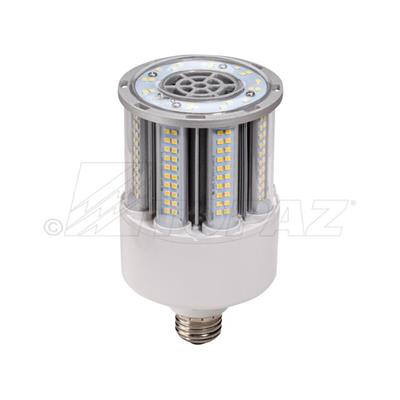 Mayer-HID Replacement Retrofit 27W Post Top with E39 Base 5000K-1