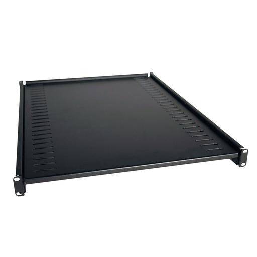 SmartRack Heavy-Duty Fixed Shelf (250 lb/113 kg capacity; 26 in/660 mm depth)