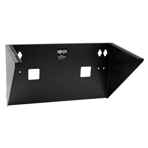 Mayer-SmartRack 6U Vertical Wall-Mount Rack Bracket-1