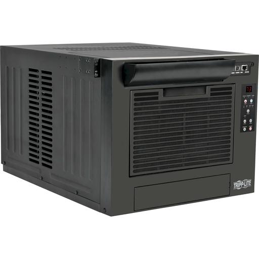 SmartRack Rack-Mounted Server Rack Cooling Unit - 7,000 BTU, 120V