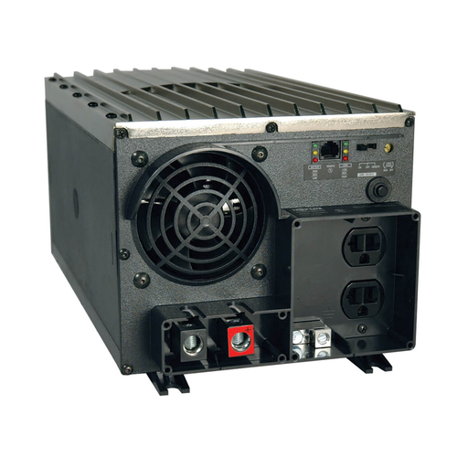 2000W PowerVerter Plus Industrial-Strength Inverter with 2 Outlets