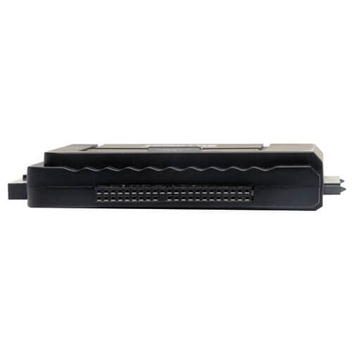 USB 3.0 SuperSpeed to Serial ATA (SATA) and IDE Adapter for 2.5 in. or 3.5 in. Hard Drives