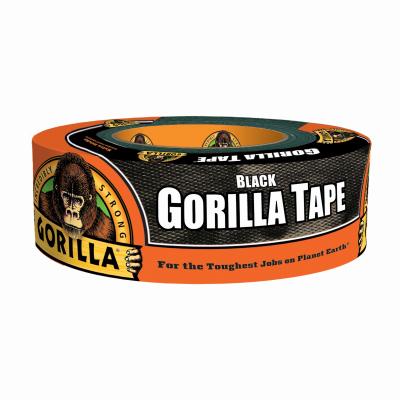 GOR 6035120 GORILLA TAPE 1.88x35 YD BLACK
