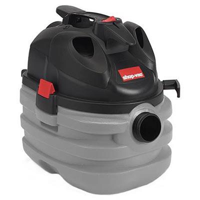 TRU 5870200 5GAL 6.0HP WET/DRY VAC SHOP-VAC CORP
