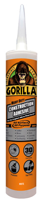 GOR 8010003 HEAVY DUTY CONSTRUCTION ADHESIVE