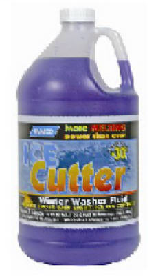 WASHER FLUID CAT #30527 WINTER -30 DEGREES PREMIUM WASHER FLUID & DE-ICER