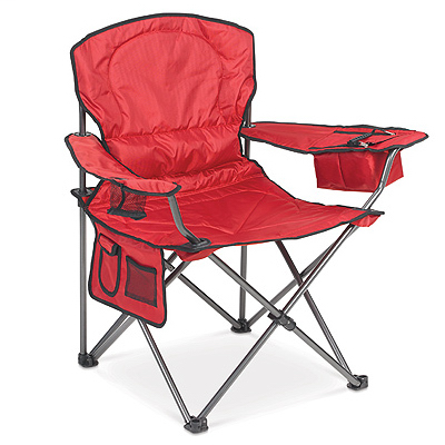 TRU HC-XLB303PD FOLDING CHAIR