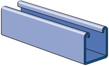 UNISTR P1000-10HG CHANNEL