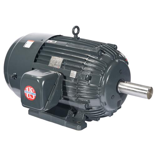 60 HP,3570 RPM,C60P1CS,460 V,60,364TS
