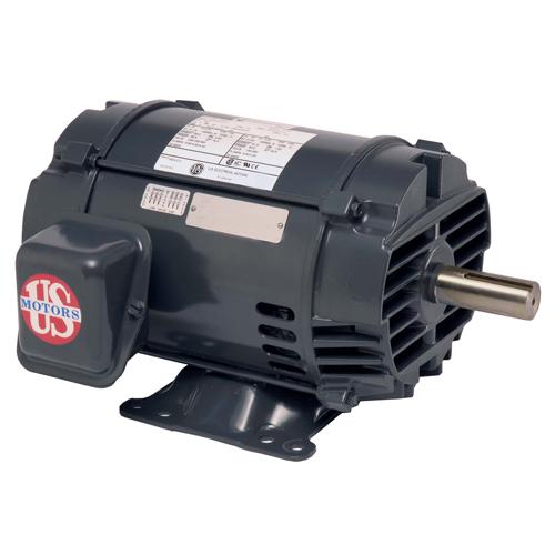 20 HP,3540 RPM,D20V1B,230/460 V,60,254T