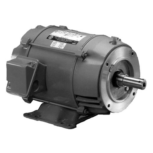 1 1/2 HP,1745 & 1430 RPM,DJ32P2DM,208-230/460 & 190/380 V,60 & 50,145JM