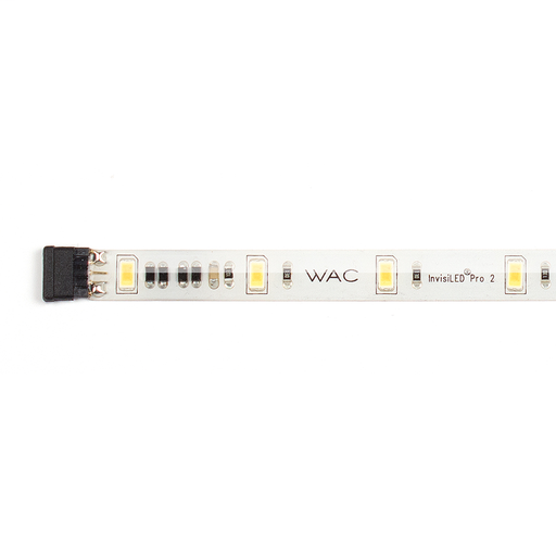 WAC LED-TX2430-1-WT 4W TPE LT FX  1' LENGTH LED TAPE