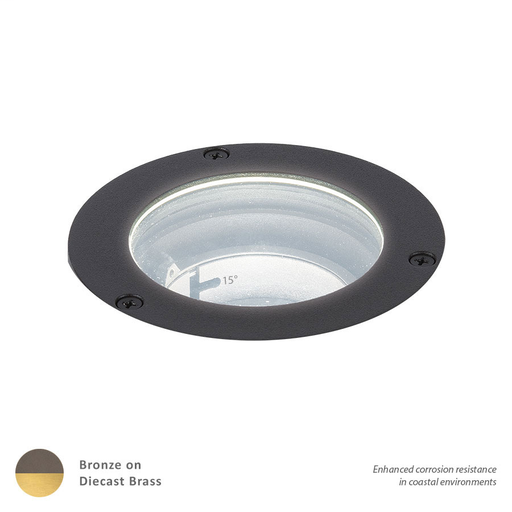 WAC 5031-30BBR 12V LED WELL LIGHT