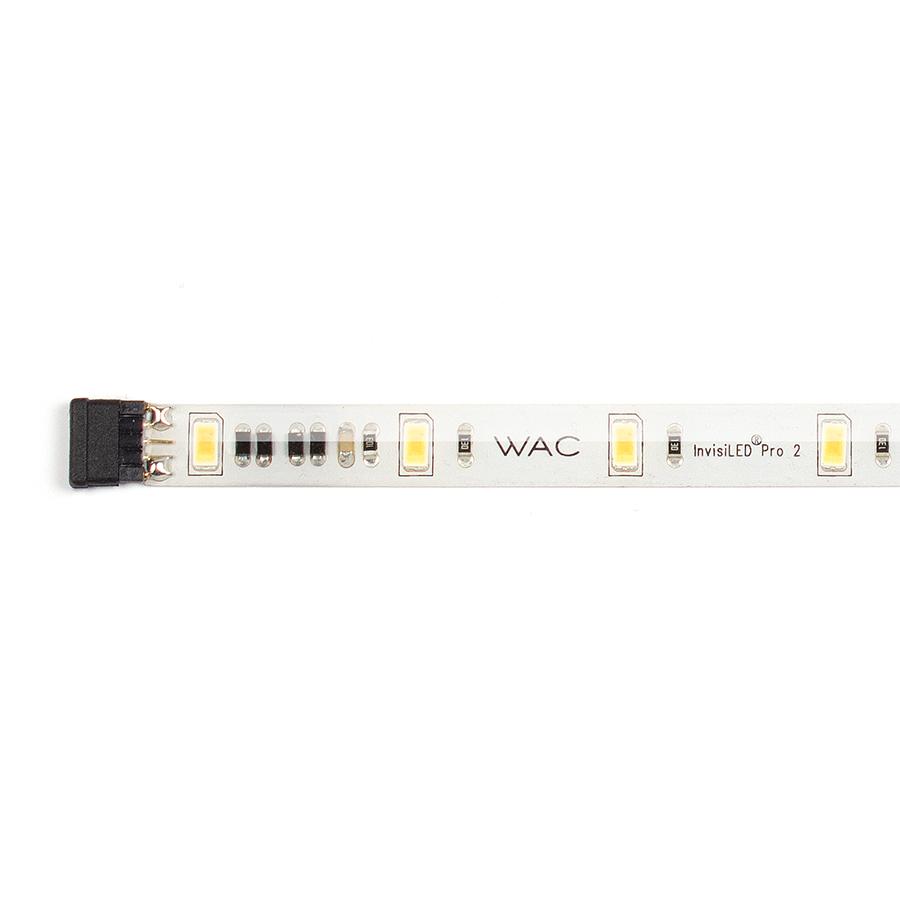 5m 24VDC COB LED flexible tape 48W 9.6W//m Warrior series 3step,IP20 3000K