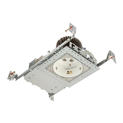 WAC HR-LED418-NIC-SQ27 11W DNL FX
