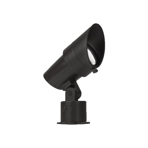 WAC 5011-30BK 16W LT FX