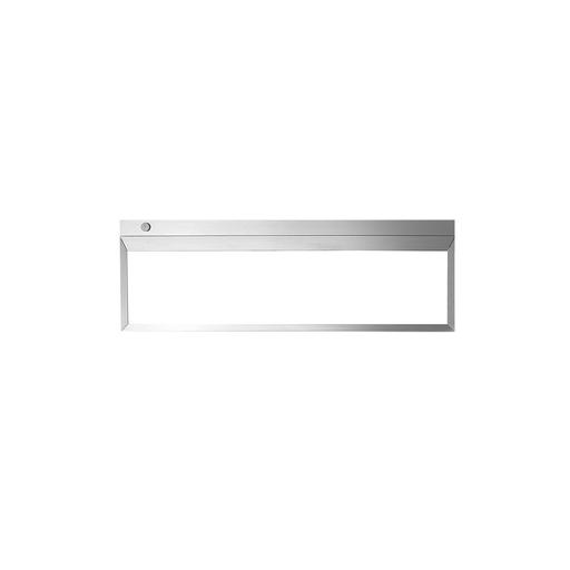 WAC LN-LED18-30-AL 19W UNDCAB LT FX ALUMINUM 3000K