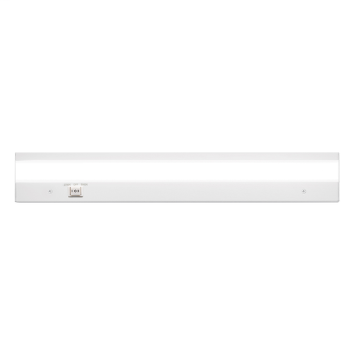 """Mayer-Duo 18"""" ACLED Dual Color Option Light Bar in White-1"""