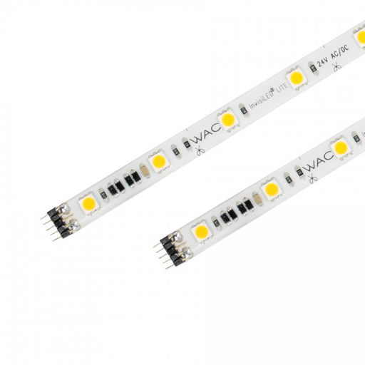 WAC LED-T24C-5-WT 5' 24V INVISILED PRO