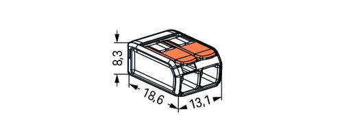 Wago 221-415/K194-4045