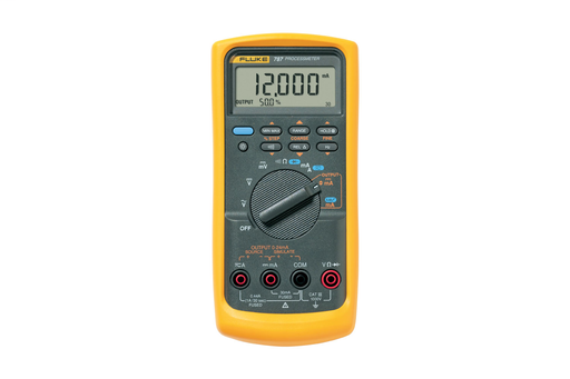 Fluke 787 ProcessMeter Digital Multimeter Fluke 787