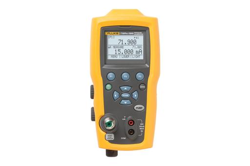 Fluke 719Pro Electric Pressure Calibrator Fluke 719Pro 150G