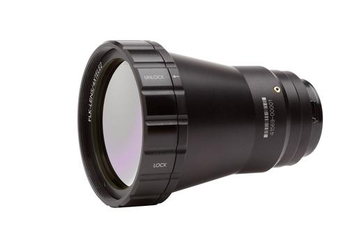 Smart Infrared 4x Telephoto Lens FLK-LENS/4XTELE2