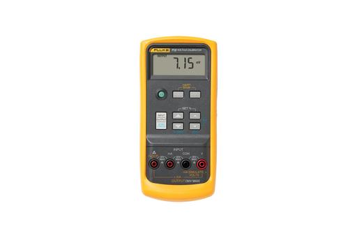 Fluke 715 Volt/mA Loop Calibrator Fluke 715