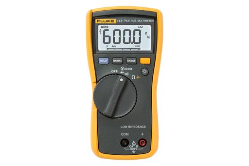 Fluke 113 Digital Multimeter Fluke 113