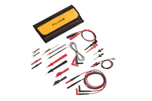 Fluke TLK287 Electronics Master Test Lead Set Fluke-TLK287