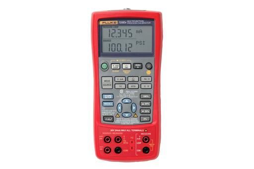 Fluke 725Ex Series Process Calibrator Fluke 725Ex
