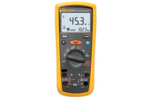 Fluke 1577 Insulation Multimeter Fluke 1577