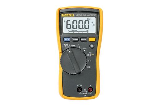 Fluke 114 Electrical Multimeter Fluke 114