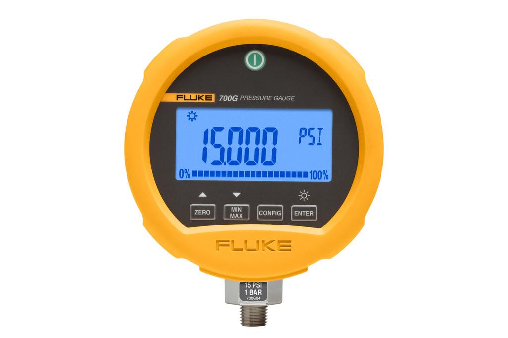 FLK FLUKE-700G27 PRES GAUGE 300 PSI