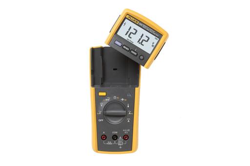 Fluke 233 Remote Display Digital Multimeter Fluke 233