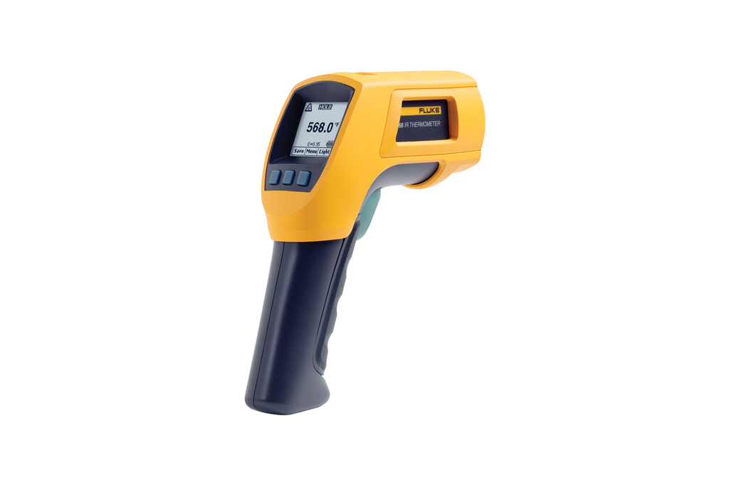 Fluke FLUKE-568 800 Degrees F Multi-Purpose Thermometer